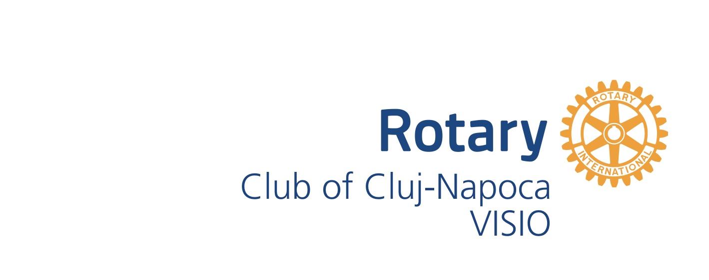 Rotary Cluj-Napoca Visio
